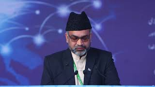 Jalsa Qadian 2017 - Speech By Maulana Asfandyar Muneeb