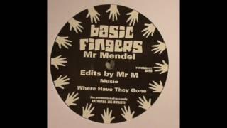 mr mendel music