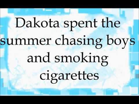 A Silent Film-Danny, Dakota&The Wishing Well [LYRICS]