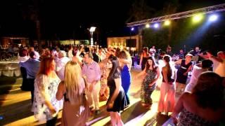 Papic em Darcel - Avangard band (на армянской свадьбе)