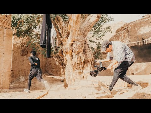 Mucun: Trailblazing Chinese parkour filmmaker