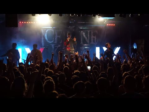 Ice Nine Kills - Full Set (Live) - St. Paul, MN @ Amsterdam Bar & Hall