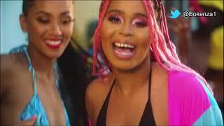 Amapiano Video Mix 2021 mixed by Dj Bokenza