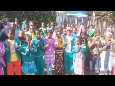 Hosanna Ethiopia Impact Trip 2015