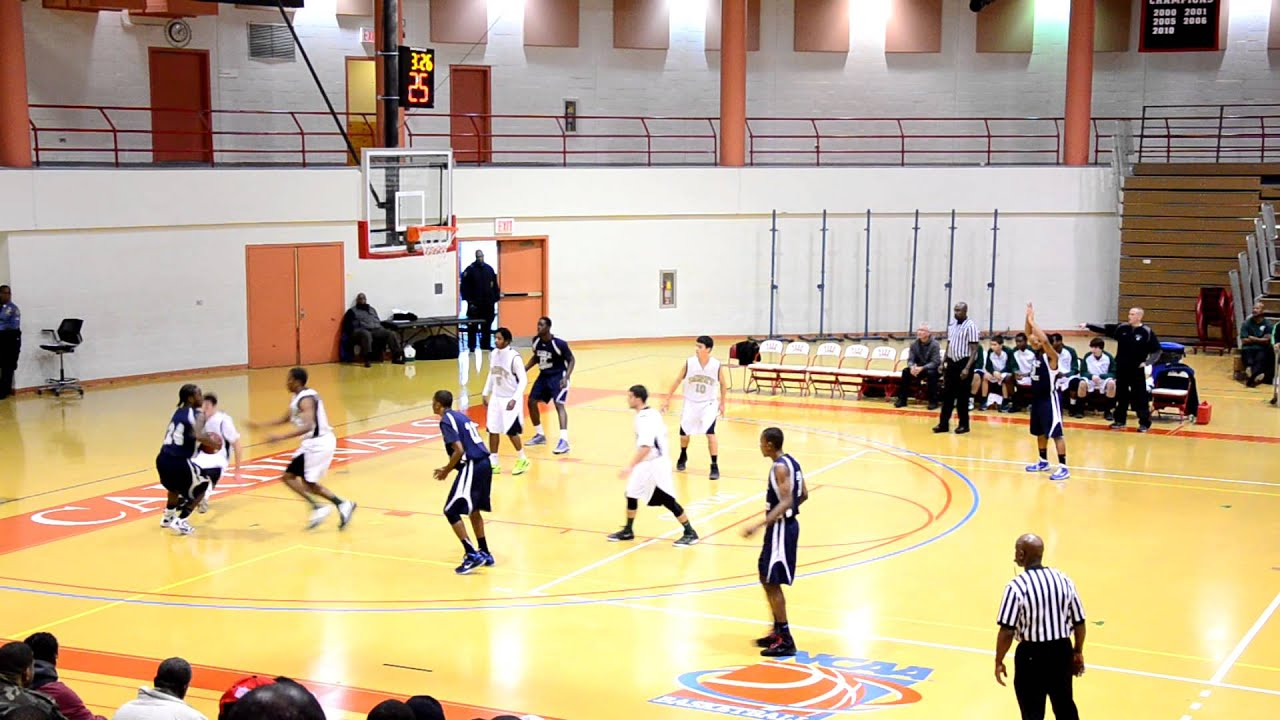 1   McKee Staten Island Technical High School - MSIT Vs The Eagle Academy  for Young Men ( Bronx )