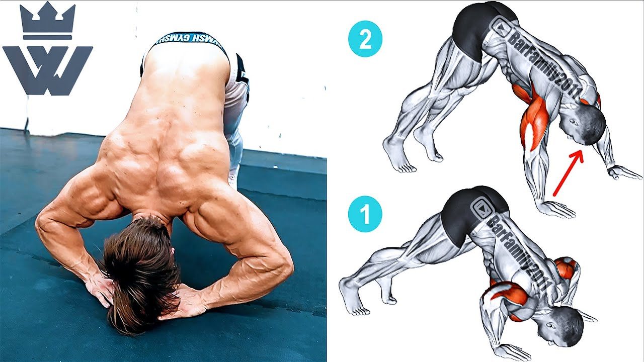 Do These EXERCISES to STAY STRONG & MUSCULAR