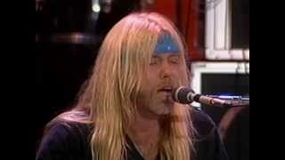 The Allman Brothers Band - Statesboro Blues - 7/12/1986 - Starwood Amphitheatre (Official)