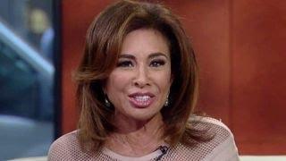 Judge Jeanine takes on Clinton's 'deplorables' comment