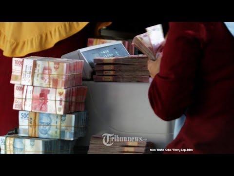 Rupiah Bergerak Stabil, BI: Confident Pasar Cukup Baik - 동영상