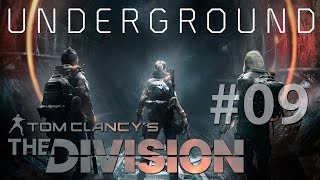 MATCHMAKING GROUP! - TOM CLANCY THE DIVISION!
