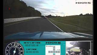 Video Alastair MacKenzie - Oulton Park - Jaguar XKR-S download MP3, 3GP, MP4, WEBM, AVI, FLV September 2017