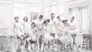 {DL}SNSD(Girls Generation)- Bad Girl Ringtone
