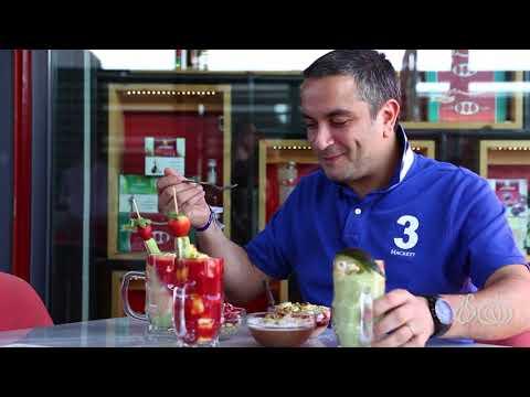 A Lebanese in Dubai; Episode 2