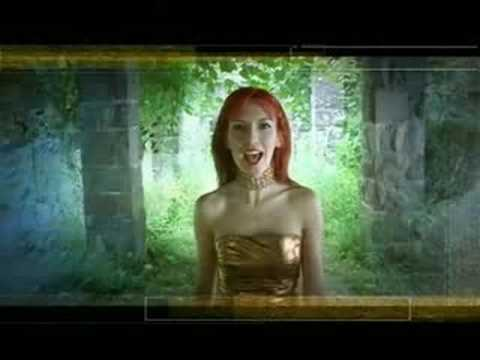 Delerium  Aria  Music Video
