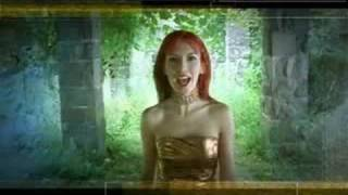 Watch Delerium Aria video