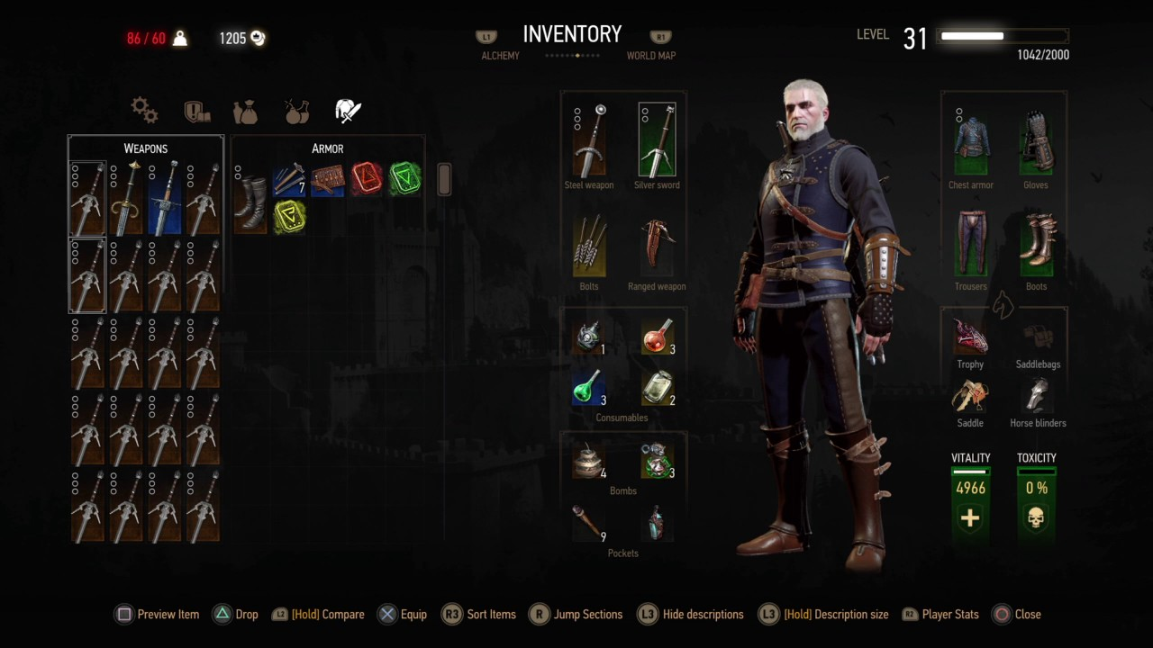 How To Make Infinite Coin In Witcher 3 Wholeselling Pang Of