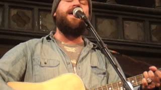 The Pictish Trail - A Day Is Far Too Long (Live @ Daylight Music, Union Chapel, London, 18/01/14)