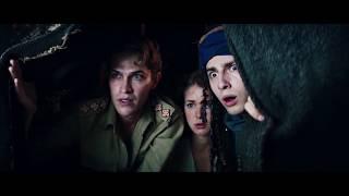 « Звездные врата: Начало (сериал 2018 – ...) » - Русский трейлер (2018)