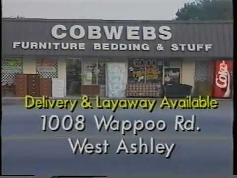 Cobwebs Used Furniture Store In Charleston, SC