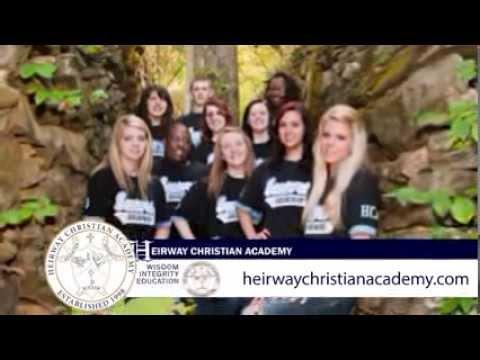 Heirway Christian Academy Video   Christian School in Douglasville