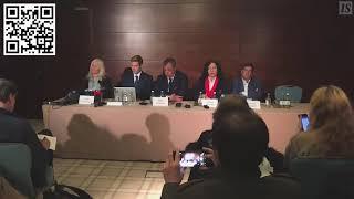 Official Press Conference regarding Dubai Princess Latifa
