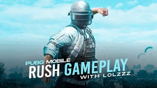 PUBG MOBILE KR LIVE   LEARNING ON MOBILE   DONATION ON SCREEN!!