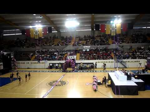 Soul Dance 1st. Lugar ACMX Guadalajara