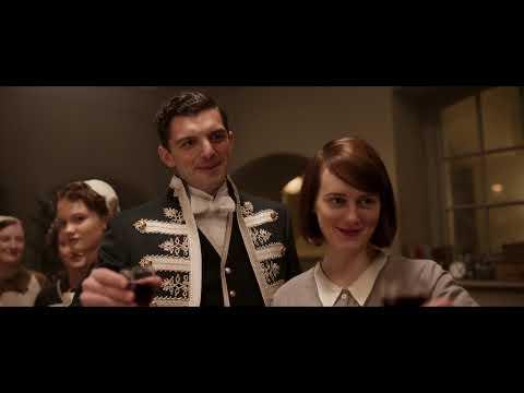Downton Abbey - Trailer