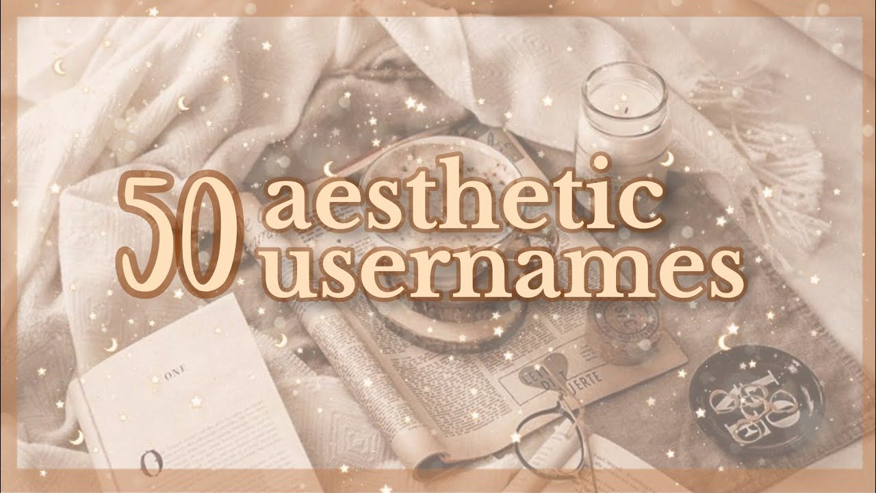 50 Aesthetic Usernames Coffee Themed Youtube Create cool unique names based on your name, nickname, personality or keywords. 50 aesthetic usernames coffee themed