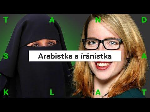 Největší mýty o islámu, muslimech a arabském světě (rozhovor s Lenkou Hrabalovou)