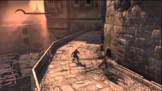 Prince of Persia  The Forgotten Sands Gameplay PS 3 Part 1
