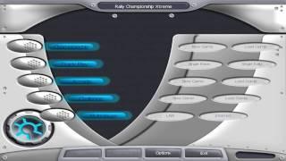 Rally Championship Xtreme - Menu Theme