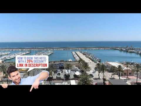 Hotel El Puerto By Pierre Vacances - Fuengirola, Spain - Amazing Place!
