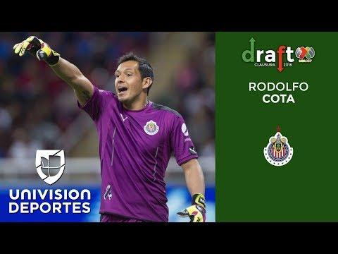 Rodolfo Cota seguirá en Chivas para el Clausura 2018 | DRAFT 2018
