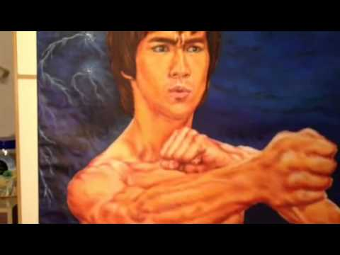 Commemorating The 73rd Anniversary of Bruce Lee's Birth