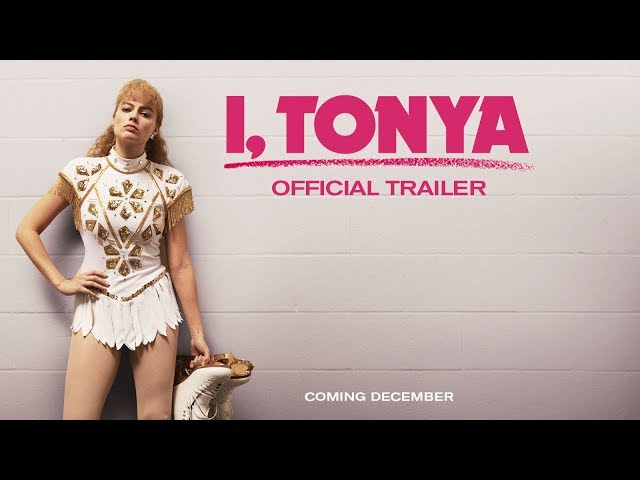 I, TONYA [Official Trailer] – In Theaters Winter 2017