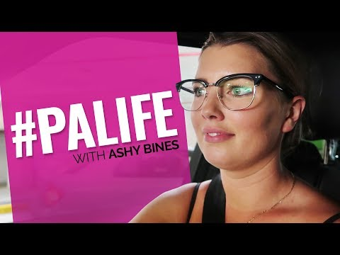 Diaries of a PA - ASHY BINES Personal assistant