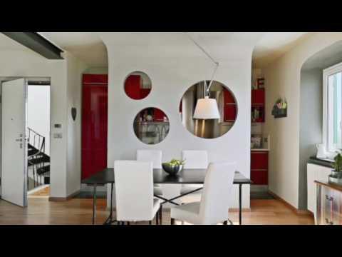 Cose di casa 5 idee da copiare per 77 mq youtube for Idee da copiare per arredare casa