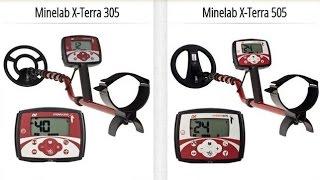 🧠 Сравнения X-Terra 305 с 505 и Mono с DD-катушкой ⛏️
