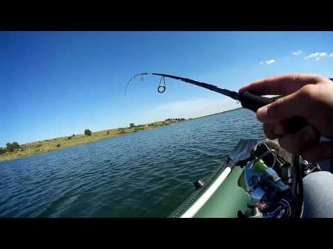 рыбалка на мангупе