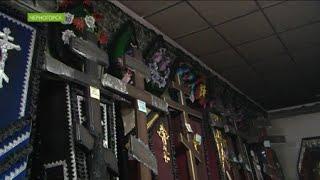 Настоящие коммерческие войны в ритуальном бизнесе, похоже, развернулись в Хакасии
