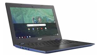 Acer Chromebook 11 (CB311) - CB311-8H-C5DV Quick Facts