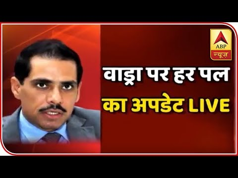 ED To Summon Robert Vadra Again For Interrogation In Money Laundering Case | ABP News