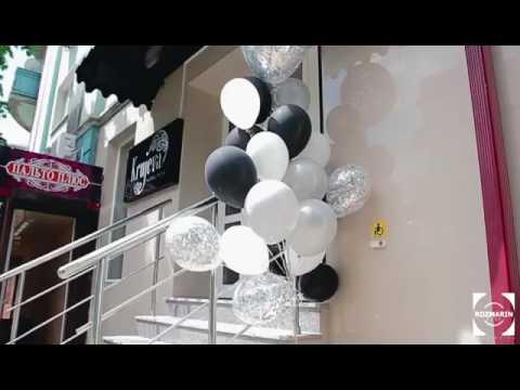 Открытие нового магазина в Майкопе