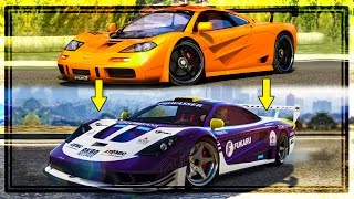 gta online 13 new cunning stunts vehicles what they look like in real life