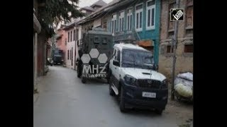 India News - Four terrorists killed in separate encounters in India