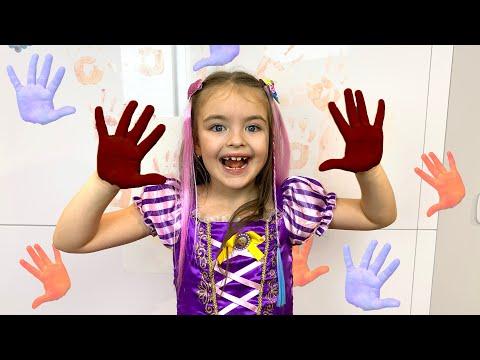 Алиса и правила поведения для детей