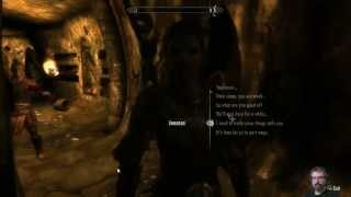 In Game: Skyrim One Life To Live with Kylea Episode 11