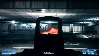 Battlefield 3: Walkthrough - Part 8 [Mission 6: Comrades] (BF3 Gameplay) [360/PS3/PC]