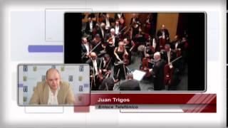 Juan Trigos explica las razones de su renuncia a la OSUG